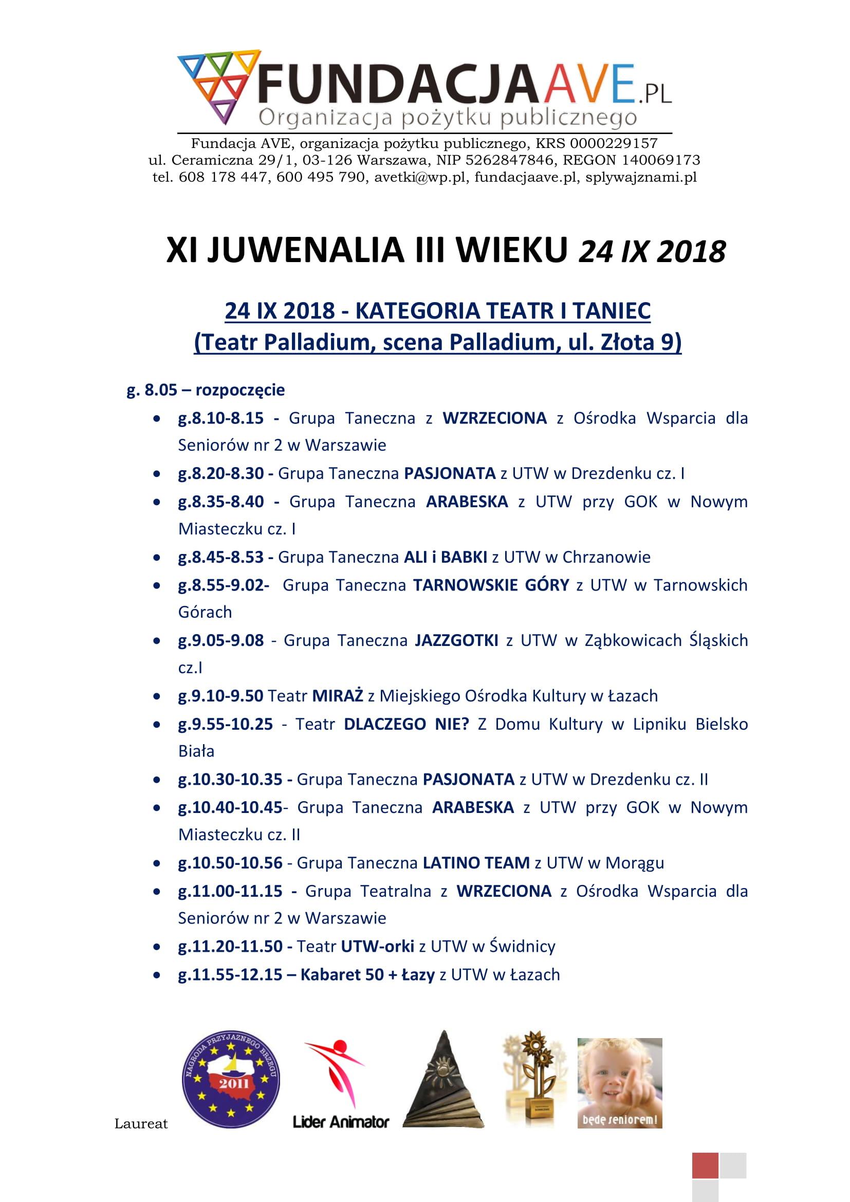 Informacja dla uczestników wycieczki  Lublin -Zamość – Roztocze