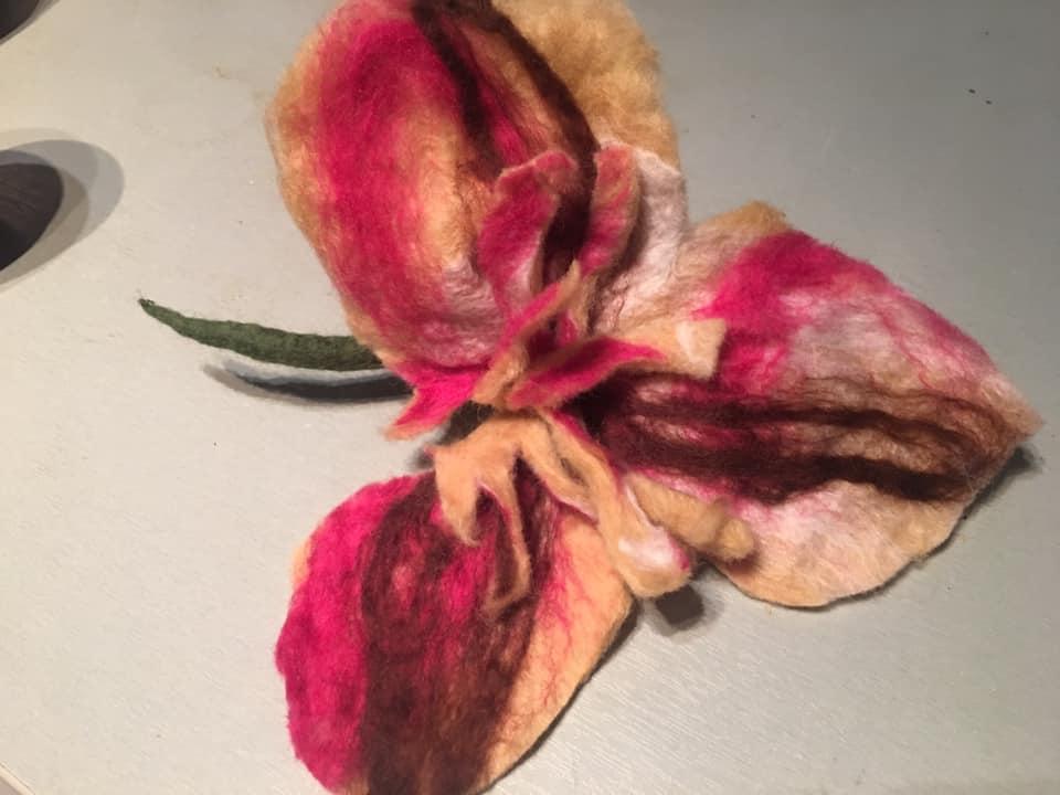 Sekcja Inspiracje florystycze