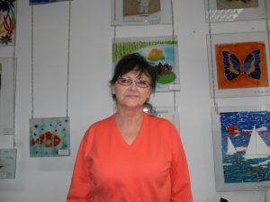 A.Ciszewska