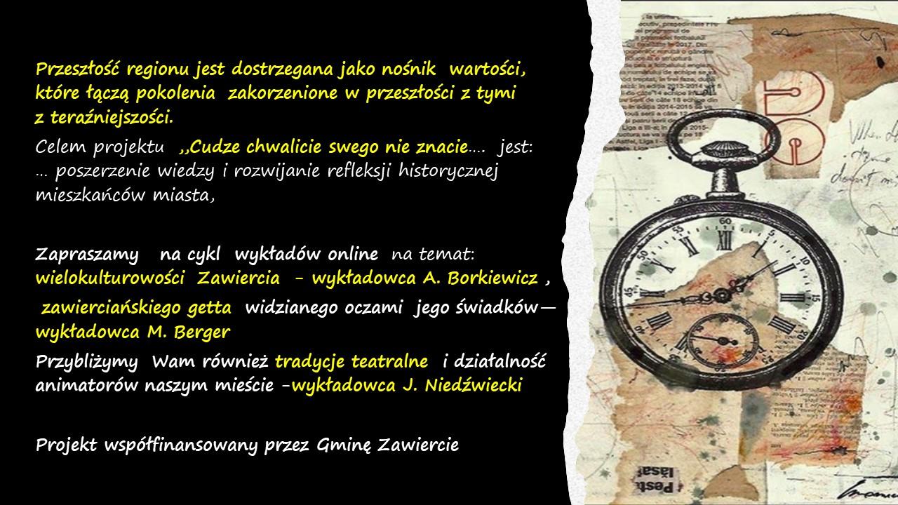 """Wyniki konkursu ,,Historia miasta wzakładce doksiążki """""""